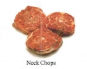 Neck chops