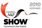 Canterbury A&P Show