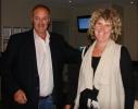 Graham & Christina - tour guides & drivers