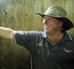 Stephen Baker of Te Mara Southdown