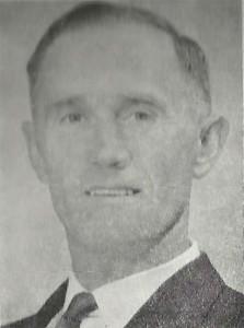 T.E.M Brooks